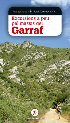 GARRAF, EXCURSIONS A PEU PEL MASS�S DEL -MINIAZIMUTS
