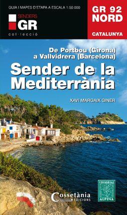 GR 92 NORD SENDER DE LA MEDITERRANIA -ALPINA