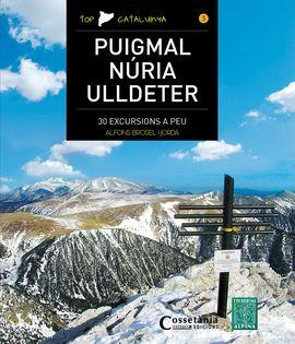 3. PUIGMAL NÚRIA ULLDETER -TOP CATALUNYA - ALPINA