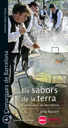 23. SABORS DE LA TERRA, ELS -AZIMUT TURISME