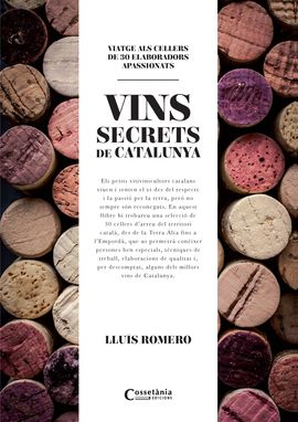 VINS SECRETS DE CATALUNYA, ELS