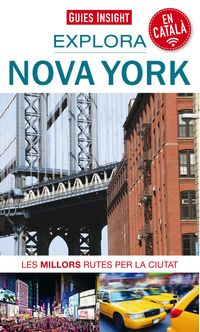 NOVA YORK [CAT] EXPLORA -GUIES INSIGHT