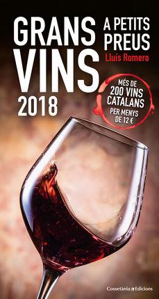 2018 GRANS VINS A PETITS PREUS