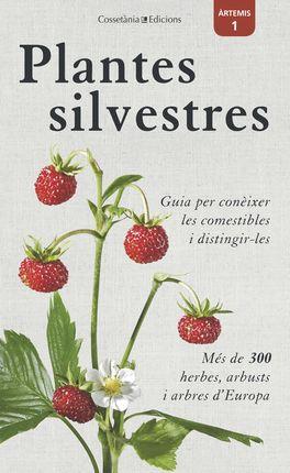 PLANTES SILVESTRES