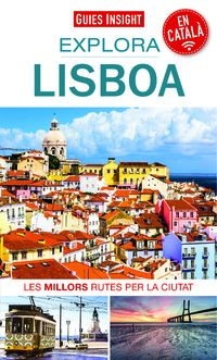 LISBOA [CAT] -EXPLORA -GUIES INSIGHT