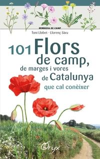 101 FLORS DE CAMP [ACORDIO] -MINIGUIA DE CAMP -ORYX