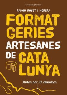 FORMATGERIES ARTESANES DE CATALUNYA