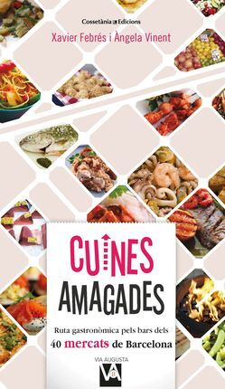 CUINES AMAGADES