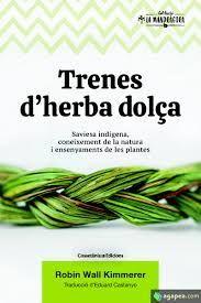 TRENES D'HERBA DOLÇA