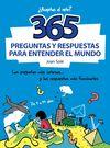 365 PREGUNTAS Y RESPUESTAS PARA ENTENDER