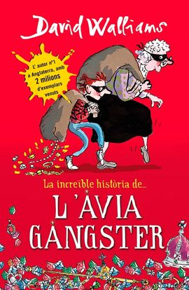INCREÏBLE HISTÒRIA DE L'AVIA GANGSTER,LA