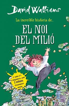 NOI DEL MILIO, EL + LIBRETA ECI