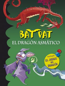 BAT PAT. EL DRAGON ASMATICO