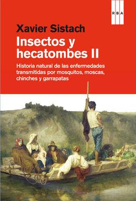 II. INSECTOS Y HECATOMBES