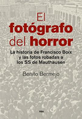 FOTOGRAFO DEL HORROR, EL