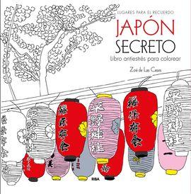 JAPON SECRETO