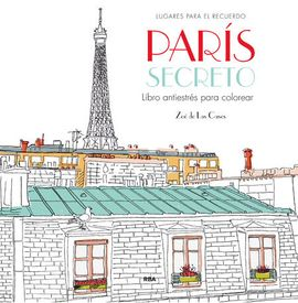 PARIS SECRETO