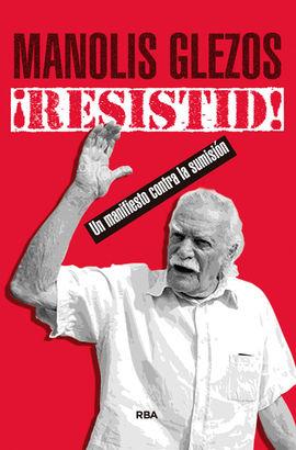 ¡RESISTID!