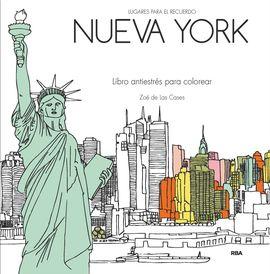 NUEVA YORK SECRETO