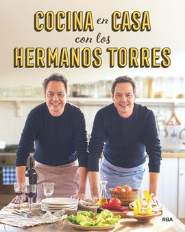 COCINA EN CASA CON LOS HNOS TORRES