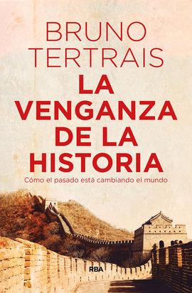 VENGANZA DE LA HISTORIA, LA