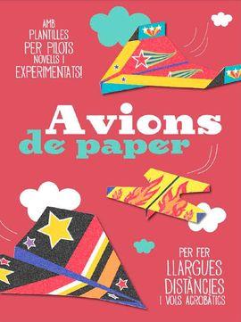 AVIONS DE PAPER