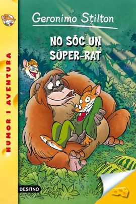 NO SOC UN SUPER-RAT