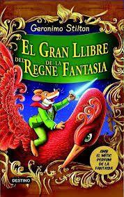 GRAN LLIBRE DEL REGNE DE LA FANTASIA, EL