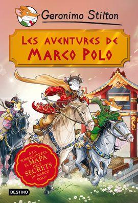 AVENTURES DE MARCO POLO, LES