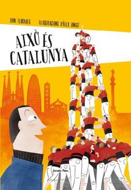 AIXO ES CATALUNYA