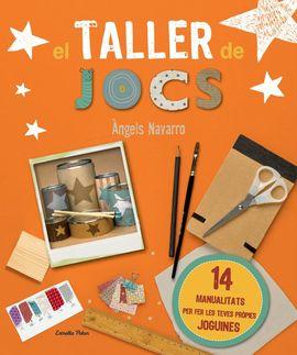 TALLER DE JOCS, EL