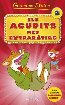 ACUDITS MES EXTRARATICS 2, ELS