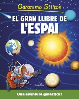 GRAN LLIBRE DE L'ESPAI, EL