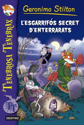 ESGARRIFOS SECRET D'ENTERRARATS, L'
