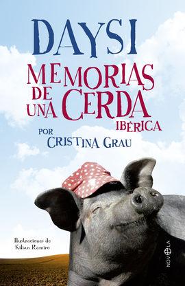 DAYSI, MEMORIA DE UNA CERDA IBERICA