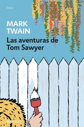 AVENTURAS DE TOM SAWYER, LAS [BOLSILLO]