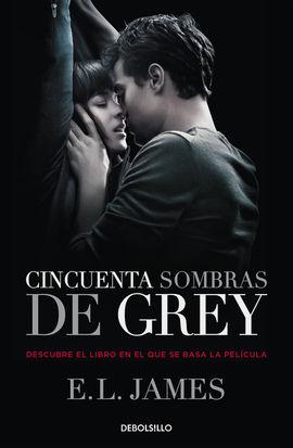 CINCUENTA SOMBRAS DE GREY (PELICULA) [BOLSILLO]