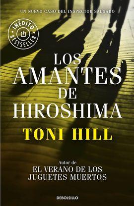 AMANTES DE HIROSHIMA [BOLSILLO]