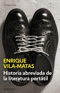 HISTORIA ABREVIADA DE LA LITERATURA PORTATIL [BOLSILLO]