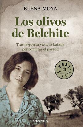 OLIVOS DE BELCHITE, LOS [BOLSILLO]