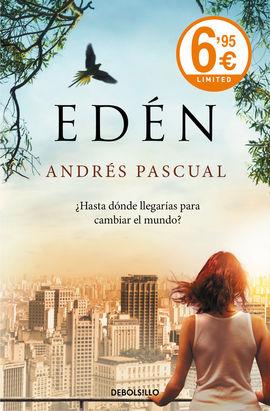 EDEN [BOLSILLO]