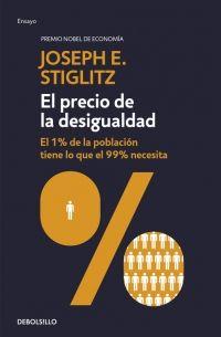 PRECIO DE LA DESIGUALDAD, EL [BOLSILLO]