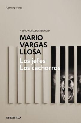 JEFES, LOS /  LOS CACHORROS