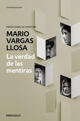 VERDAD DE LAS MENTIRAS. ENSAYO