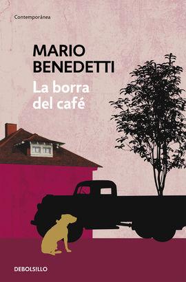 BORRA DEL CAFE, LA [BOLSILLO]