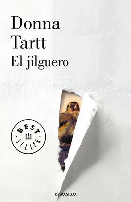 JILGUERO, EL [BOLSILLO]
