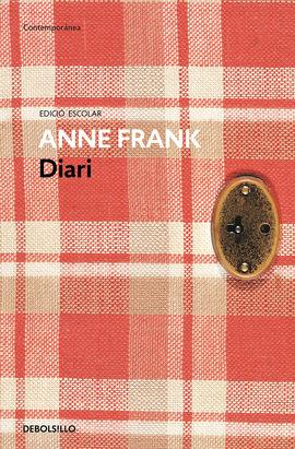 DIARI D'ANNE FRANK [BUTXACA]
