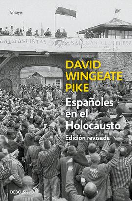 ESPAÑOLES EN EL HOLOCAUSTO [BOLSILLO]