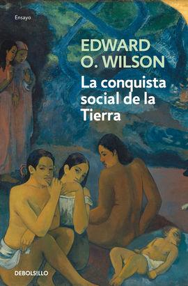 CONQUISTA SOCIAL DE LA TIERRA, LA [BOLSILLO]