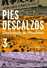 3. PIES DESCALZOS